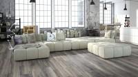 Exquisit Plus Harbour Oak Grey