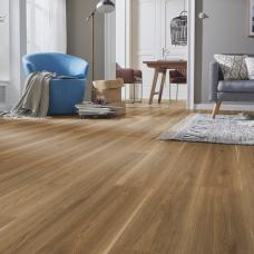 Exquisit Sierra Oak Gold