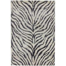 Nova Rugs - NV27 Zebra Grey