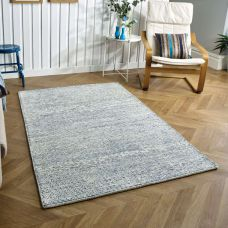 Milano Rugs - Blue