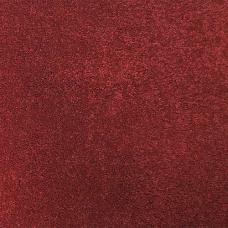 Invincible Glamour Super Soft Saxony Carpet - Burgundy
