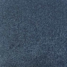 Invincible Glamour Super Soft Saxony Carpet - Deep Sea