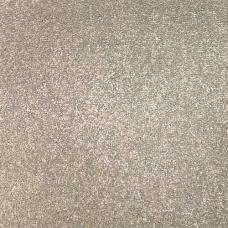 Invincible Glamour Super Soft Saxony Carpet - Mouse