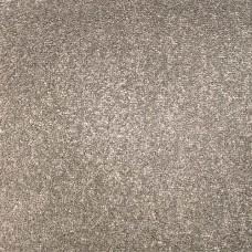 Invincible Glamour Super Soft Saxony Carpet - Pebble