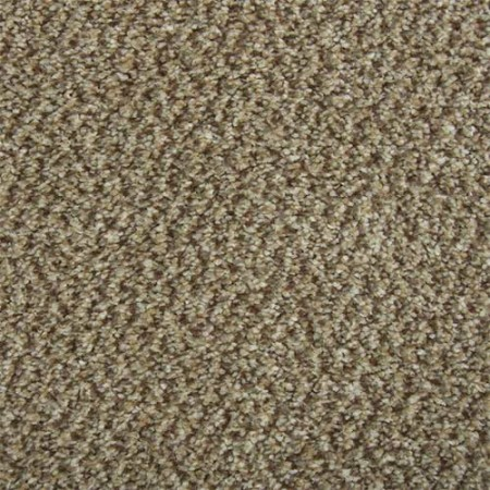 Invincible Tweed Stain Resistant Twist Carpet - Oatmeal