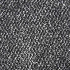 Stainfree Donegal Tweed Twist Carpet - Charcoal 01