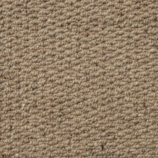Aruba Textured Wool Loop Carpet - Cappuccino