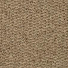 Aruba Textured Wool Loop Carpet - Latte