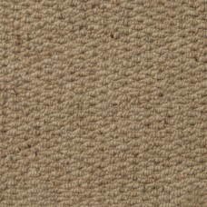 Aruba Textured Wool Loop Carpet - Latte
