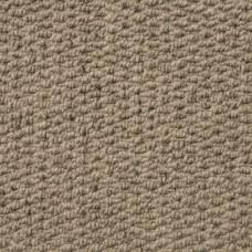 Aruba Textured Wool Loop Carpet - Silver