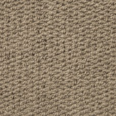Aruba Textured Wool Loop Carpet - Silver