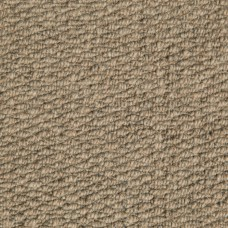 Aruba Textured Wool Loop Carpet - Starlight