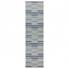Muse Modern Runner - MU05 Blue Stripes