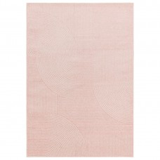 Muse Modern Rug - MU17 Pink