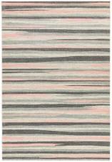 Colt Bold Rug - Stripe Pink