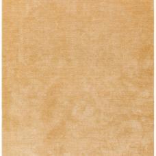 Milo Soft Lustrous Shaggy Rug - Yellow