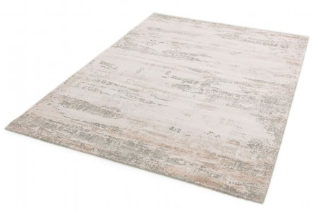 Astral Super Soft Acrylic Rug - Pearl