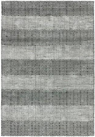 Ives Jute Flatweave Rug - Grey