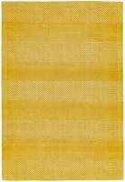 Ives Jute Flatweave Rug - Yellow