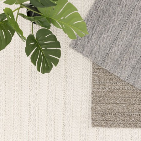 Grayson Sustainable Rug - Taupe