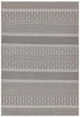 Varanda Rug - Natural Stripe