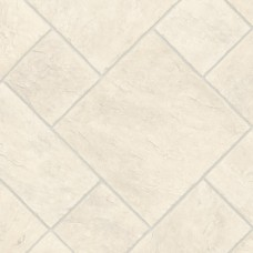 Luxury Classics Tile Vinyl - Venturi Cream 2