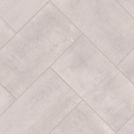 Natural Tiles Vinyl - Bilbao Light Grey 08