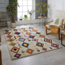 Atlas Rugs - 1330w Multi