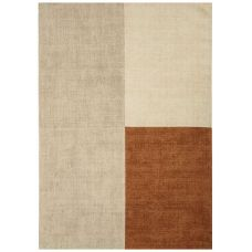 Blox Rugs - Copper