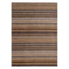 Calais Stripe Rug - Natural