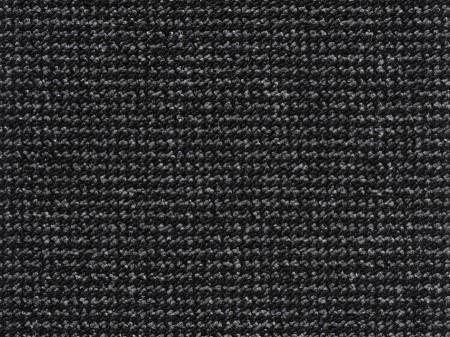 Earth Loop Carpet - Charcoal 980