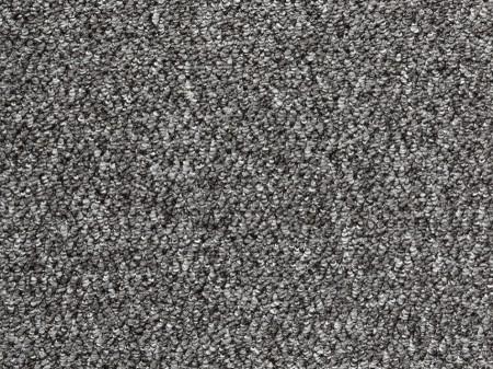 Essentials Loop Pile Carpet - Dark Grey 980