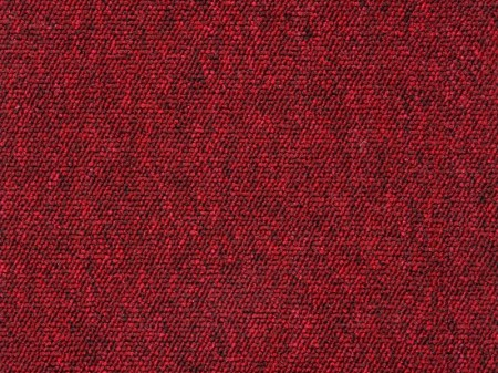 Nordic Loop Carpet - Red Spirit 13