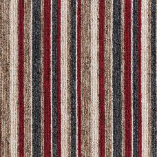 Nordic Loop Stripes - Red Lines 170