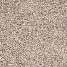 Oslo Heathers Saxony Carpet - Stone 695