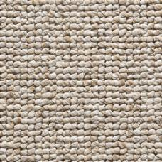 Stone Loop Carpet - Beige 700