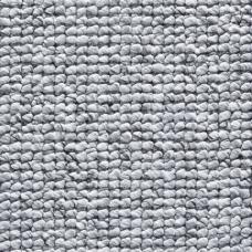 Stone Loop Carpet - Grey 920