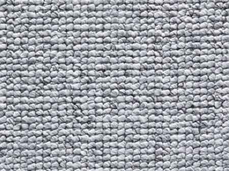 Stone Loop Carpet - Grey 920