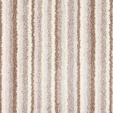 Monaco Saxony Stripes Carpet - Rustic 73