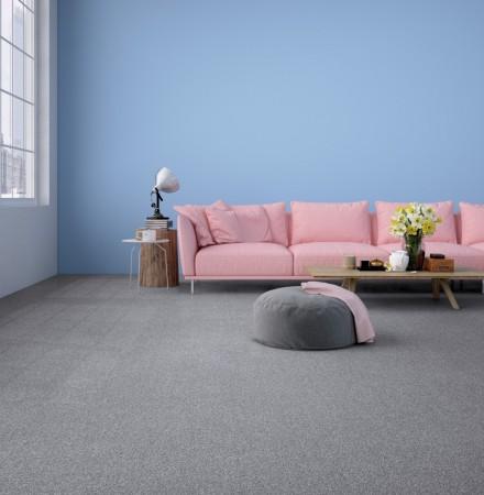 Soft Sensation Saxony Carpet - Water Droplet 94