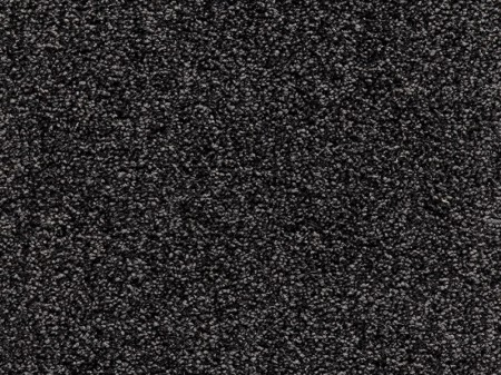 Swedish Saxony Carpet - Charcoal 990