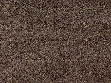 Galloway Super Soft Silky Saxony Carpet - Brown Stone 49