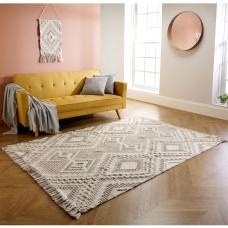 Catalina Rug - Blush