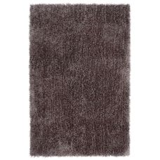 Diva Soft Shaggy Rugs - Taupe Rugs