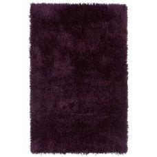 Diva Soft Shaggy Rugs - Purple Rugs