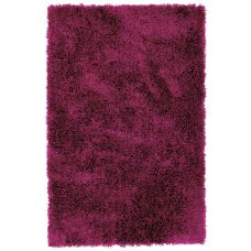 Diva Soft Shaggy Rugs - Pink Rugs