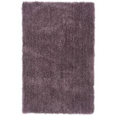 Diva Soft Shaggy Rugs - Heather Purple Rugs