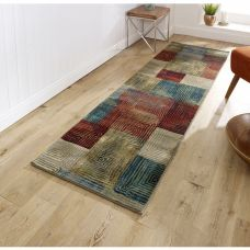 Florenza runner - 560X Multi Geometric