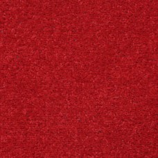 Columbia Twist Carpet - Flame Red 632