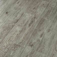 12mm Ecru Grey Oak - Grand Selection Kronoswiss